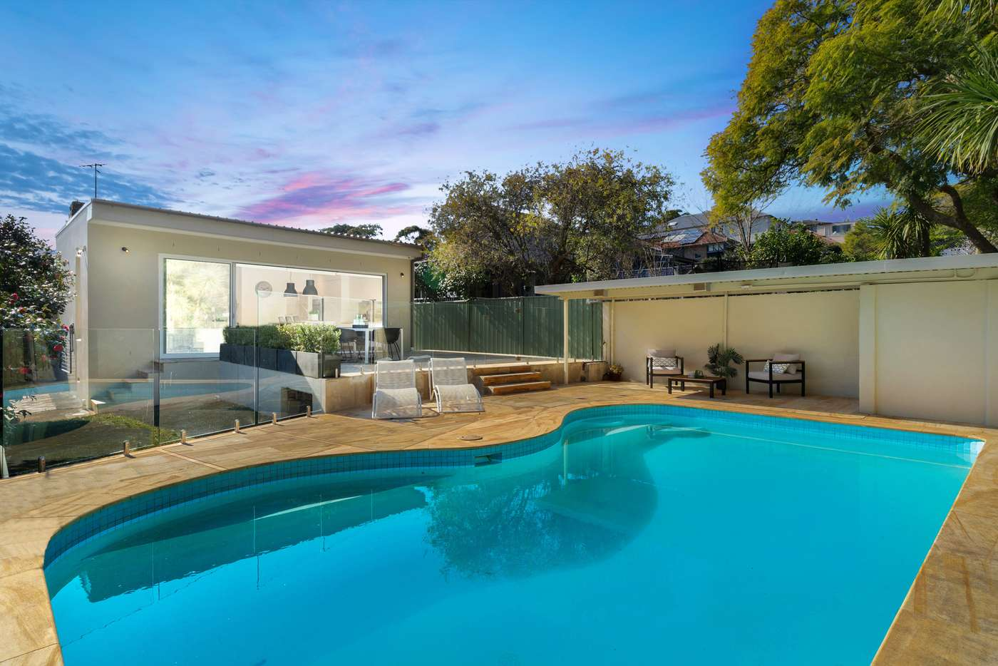 Main view of Homely house listing, 23 Hillcrest Avenue, Bardwell Valley NSW 2207