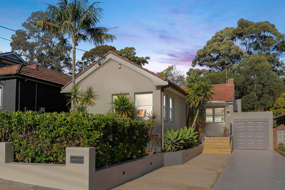 Second view of Homely house listing, 23 Hillcrest Avenue, Bardwell Valley NSW 2207