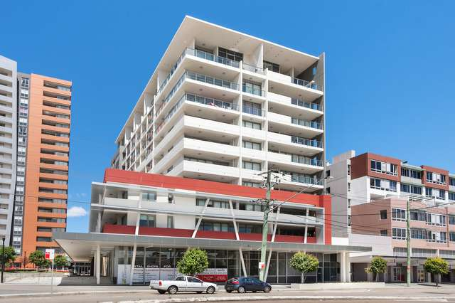 807/101 Forest Road