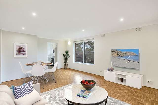 11/1A Phillips Street, Neutral Bay NSW 2089