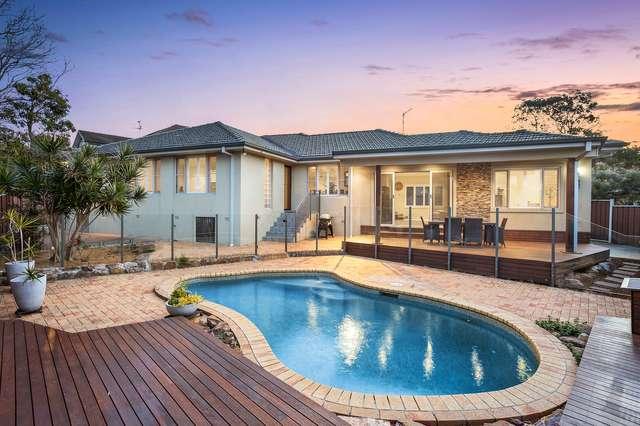 4 Scott Place, Kirrawee NSW 2232