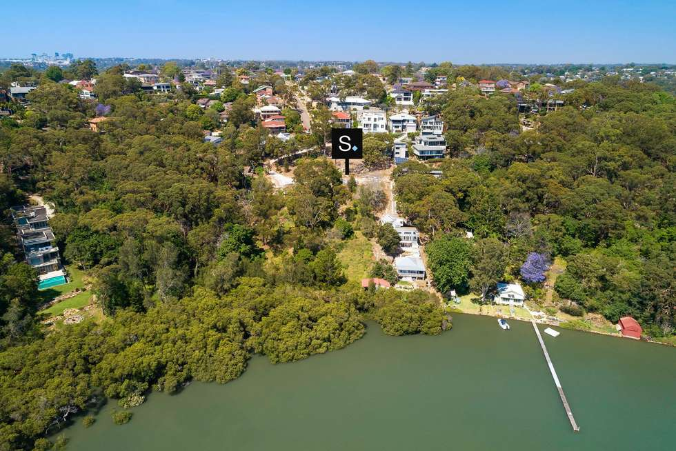 Second view of Homely residentialLand listing, 17a Shipwright Place, Oyster Bay NSW 2225