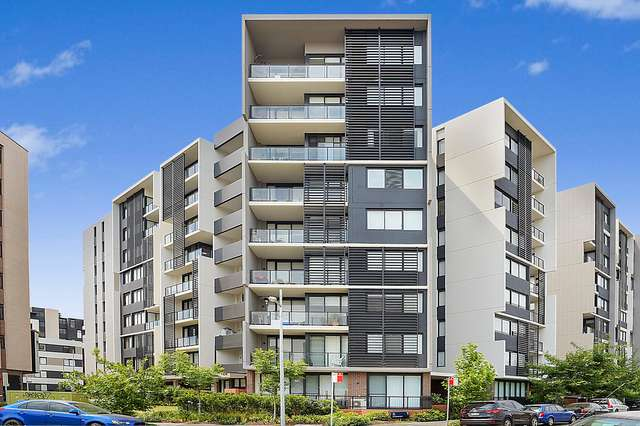 508/81A Lord Sheffield Circuit, Penrith NSW 2750