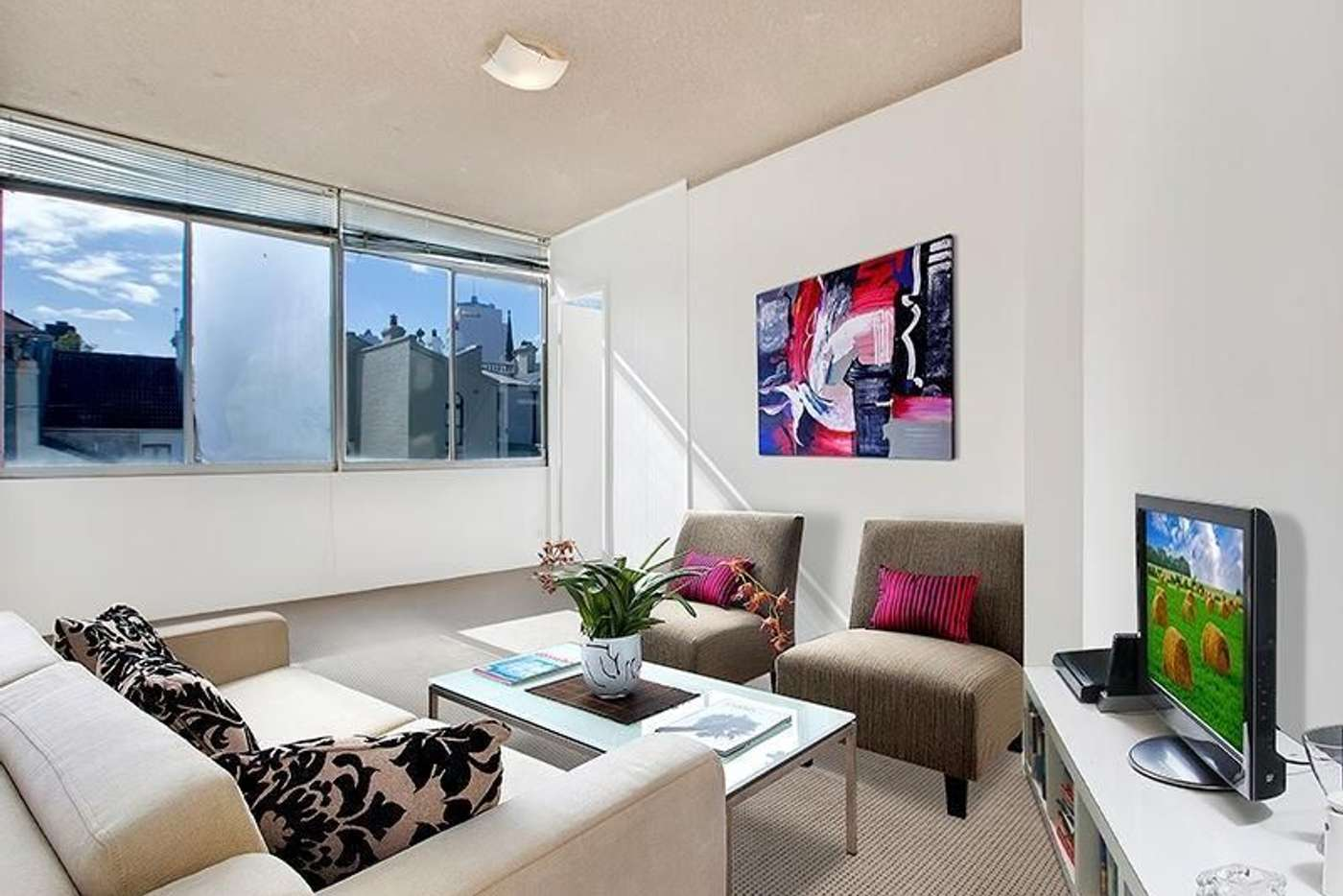 Main view of Homely unit listing, 14/6-14 Darley Street, Darlinghurst NSW 2010