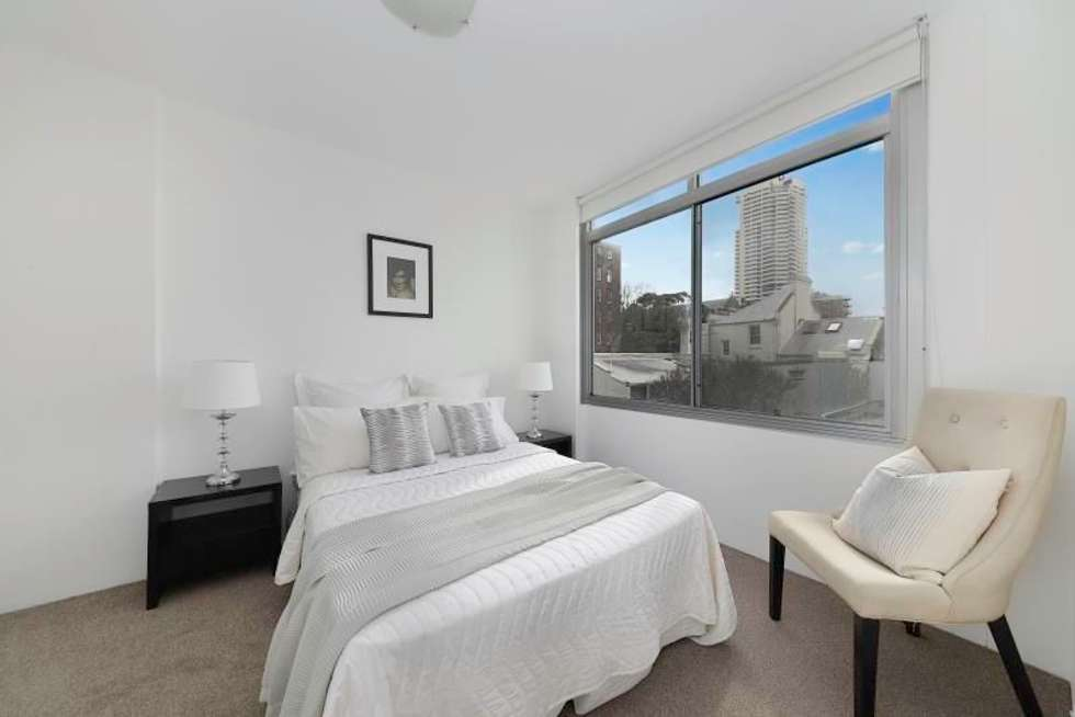 Second view of Homely unit listing, 14/6-14 Darley Street, Darlinghurst NSW 2010