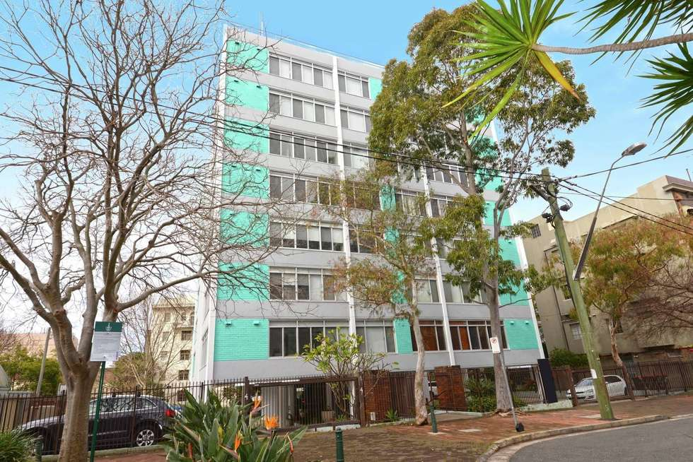 Fifth view of Homely unit listing, 14/6-14 Darley Street, Darlinghurst NSW 2010