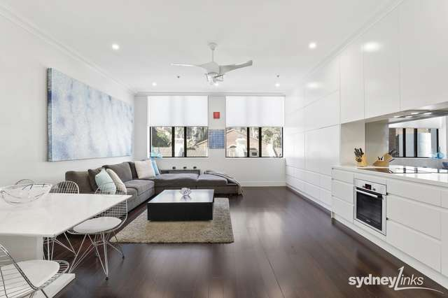 315/88 Dowling Street, Woolloomooloo NSW 2011