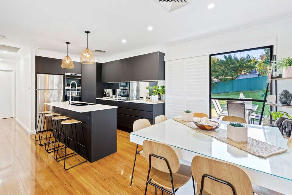 Second view of Homely house listing, 36 Lucinda Avenue, Wamberal NSW 2260