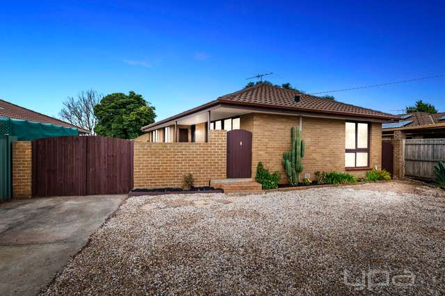 16 Flinders Road, Melton South VIC 3338