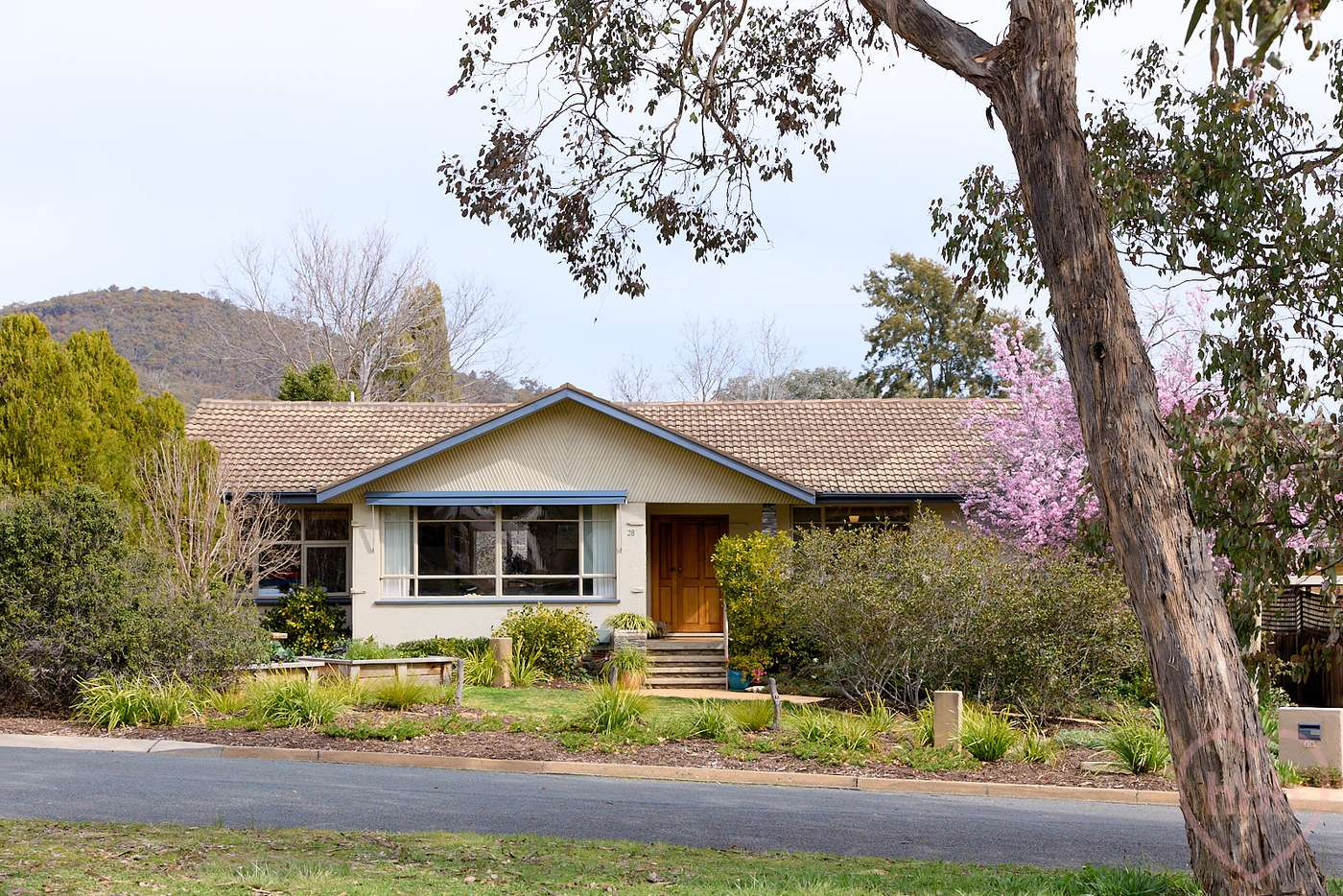 Main view of Homely house listing, 28 Bragg Street, Hackett ACT 2602