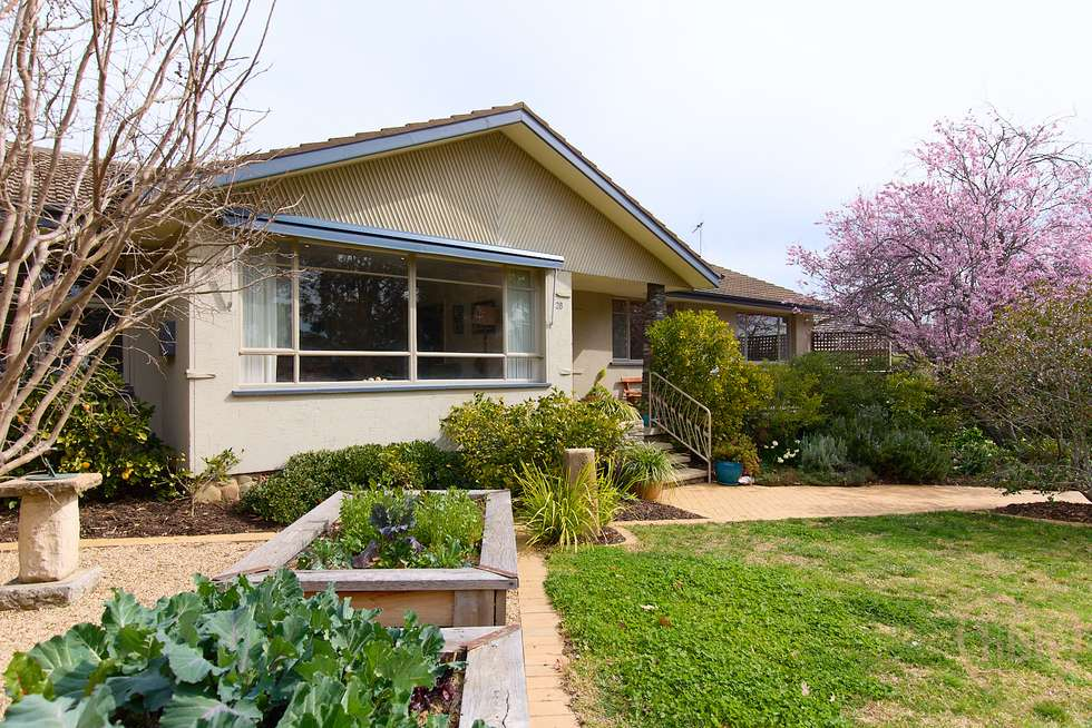 Second view of Homely house listing, 28 Bragg Street, Hackett ACT 2602