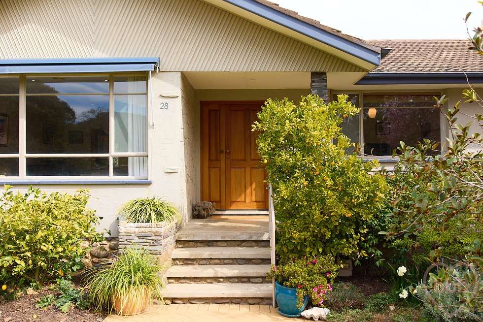 Third view of Homely house listing, 28 Bragg Street, Hackett ACT 2602