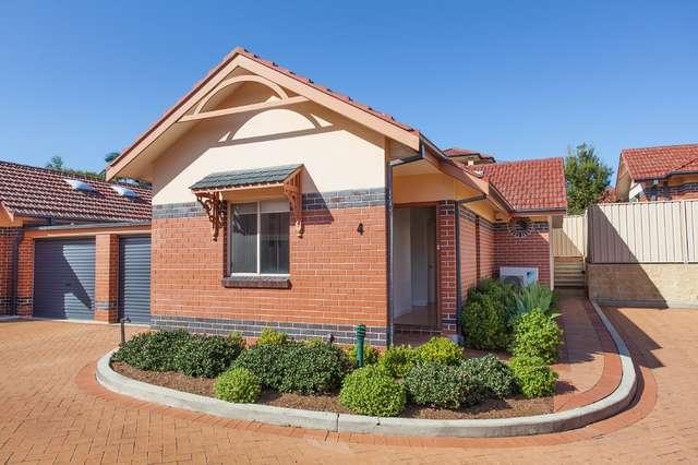 4/81 Edenholme Road, Wareemba NSW 2046