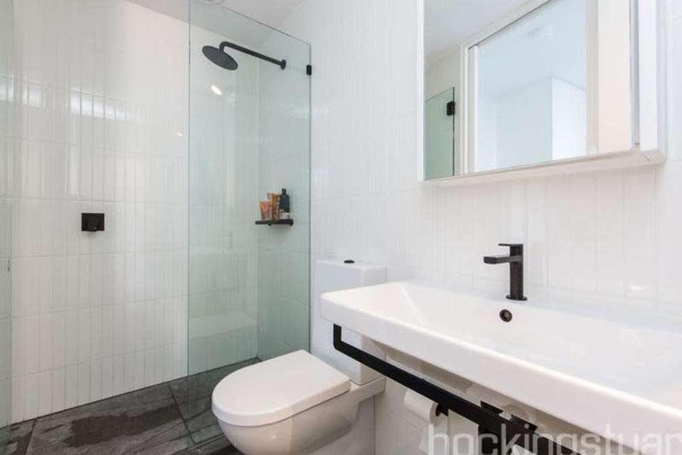 Fourth view of Homely apartment listing, 309/518 Swanston Street, Carlton VIC 3053