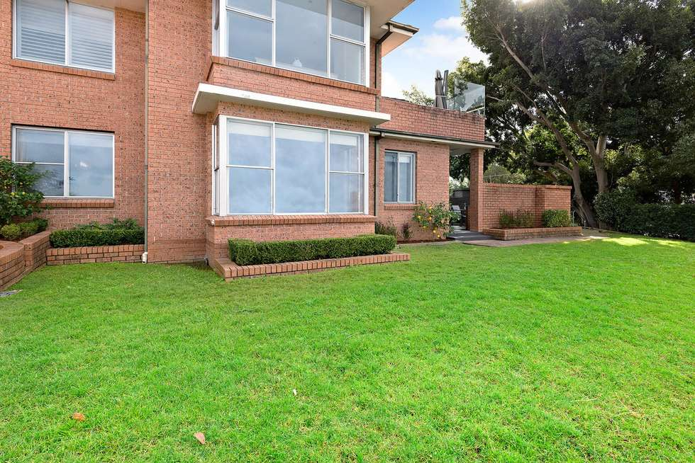 Third view of Homely townhouse listing, 1/417-419 Sydney Road, Balgowlah NSW 2093