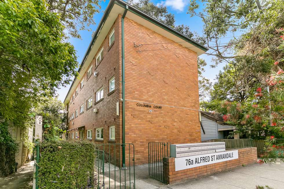 Fifth view of Homely apartment listing, 5/76A Alfred Street, Annandale NSW 2038
