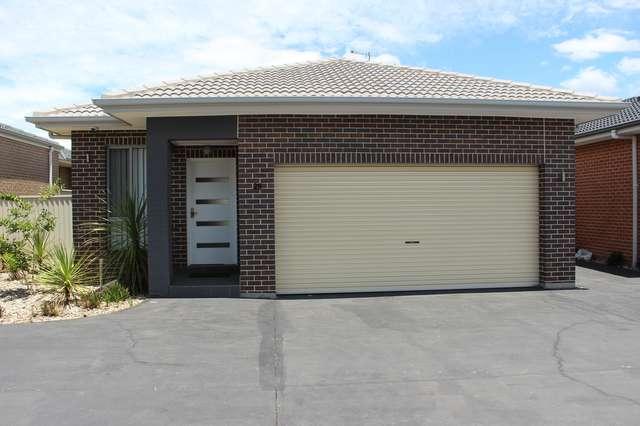 25 Vasanta Glade, Woodcroft NSW 2767
