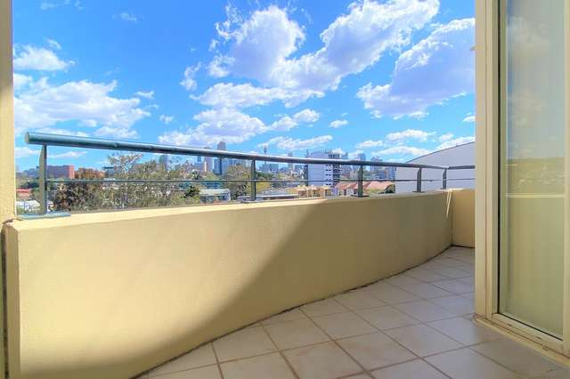 718/161 New South Head Road, Edgecliff NSW 2027