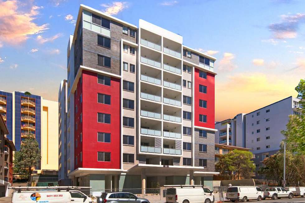 Fifth view of Homely unit listing, 33/29 Campbell Street, Parramatta NSW 2150