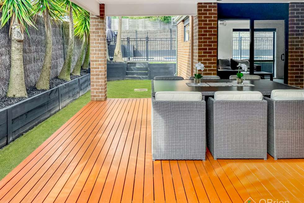 Fourth view of Homely house listing, 7 Golden Way, Skye VIC 3977