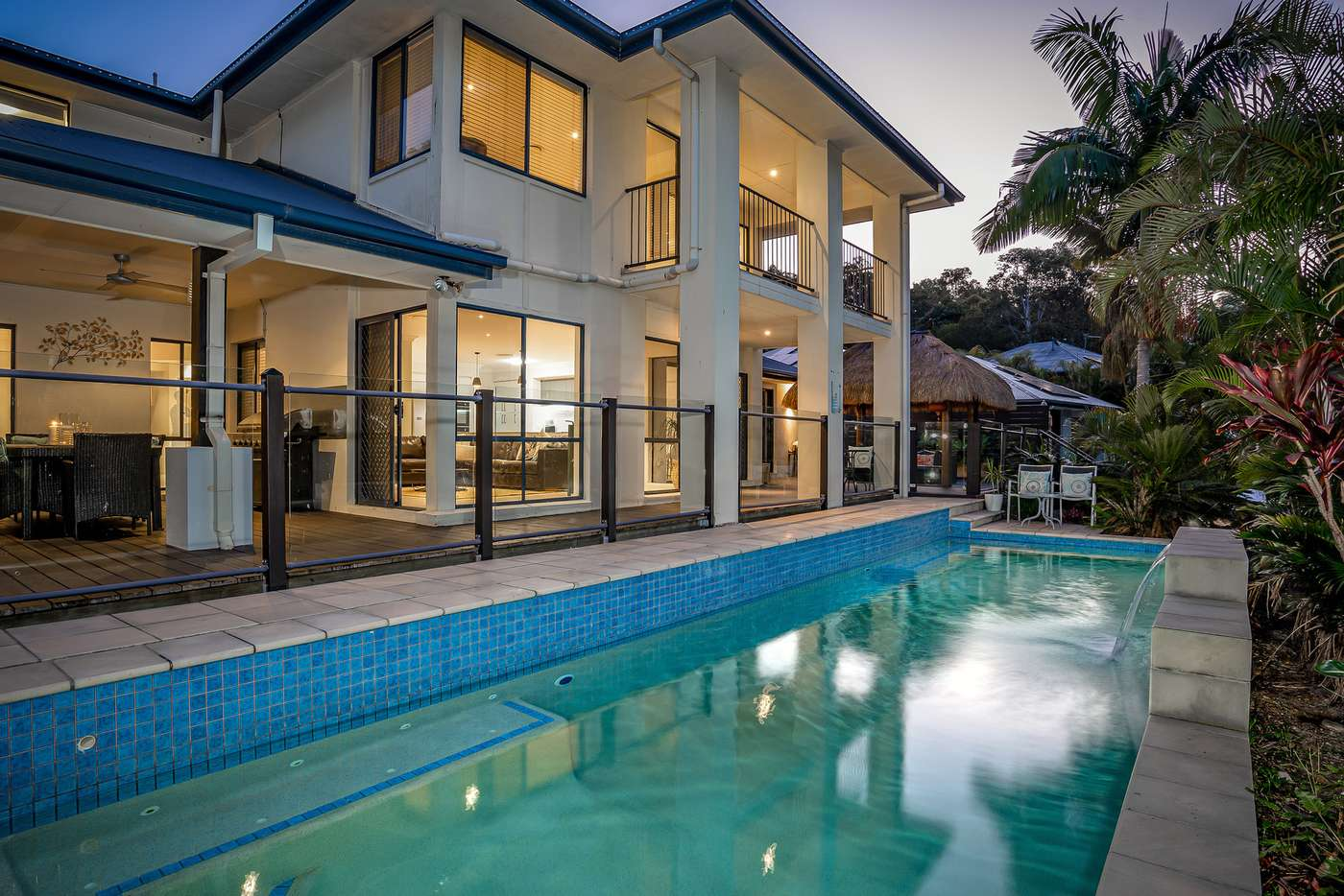 Main view of Homely house listing, 7 Grove Creek Close, Reedy Creek QLD 4227