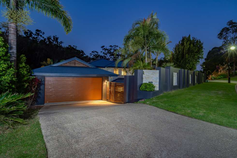 Second view of Homely house listing, 7 Grove Creek Close, Reedy Creek QLD 4227