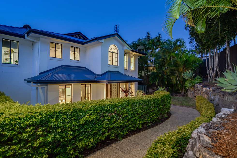 Third view of Homely house listing, 7 Grove Creek Close, Reedy Creek QLD 4227