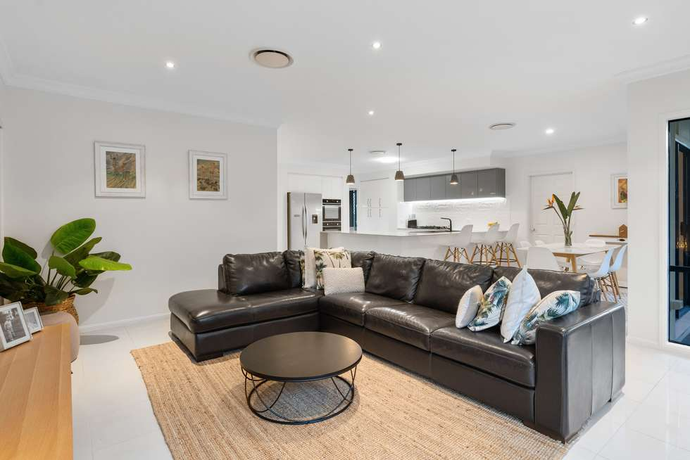 Fourth view of Homely house listing, 7 Grove Creek Close, Reedy Creek QLD 4227