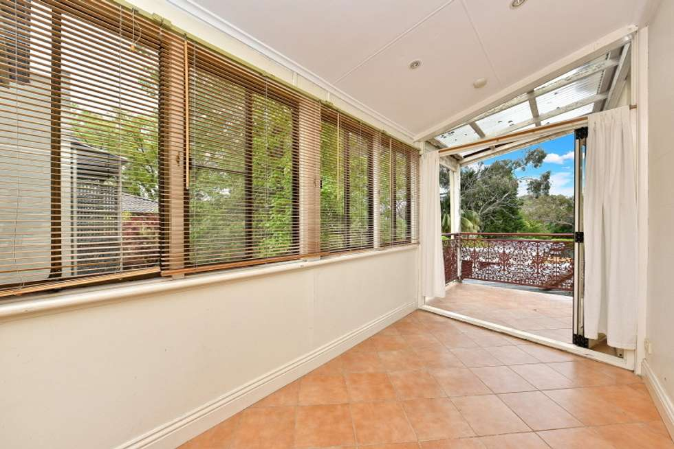 Second view of Homely apartment listing, 3/15 Bogan Street, Summer Hill NSW 2130