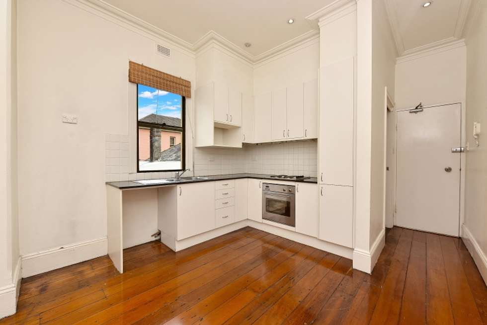 Third view of Homely apartment listing, 3/15 Bogan Street, Summer Hill NSW 2130