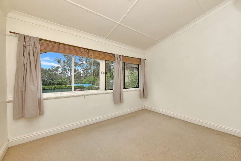 Fifth view of Homely apartment listing, 3/15 Bogan Street, Summer Hill NSW 2130