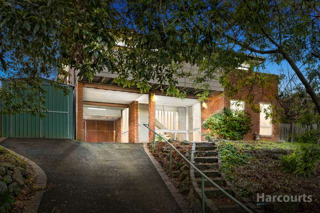 34 Brentwood Drive, Wantirna VIC 3152