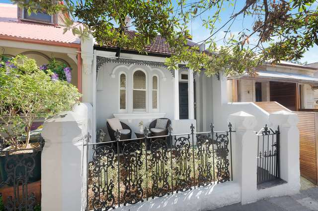 177 Evans Street, Rozelle NSW 2039