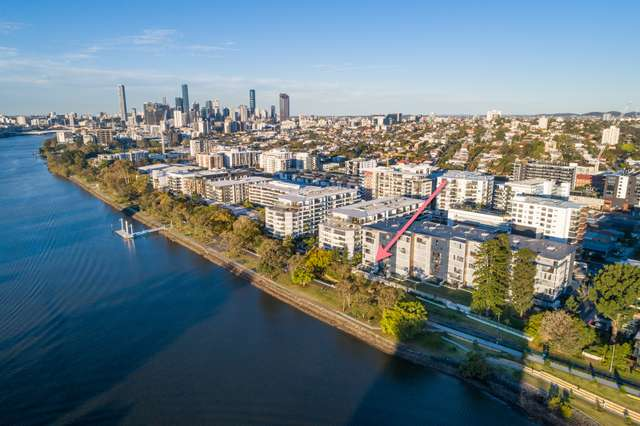 211/51 Ferry Road, West End QLD 4101