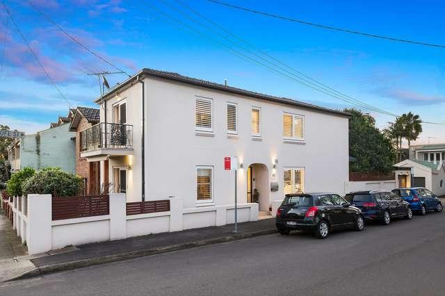 62 Rofe Street, Leichhardt NSW 2040