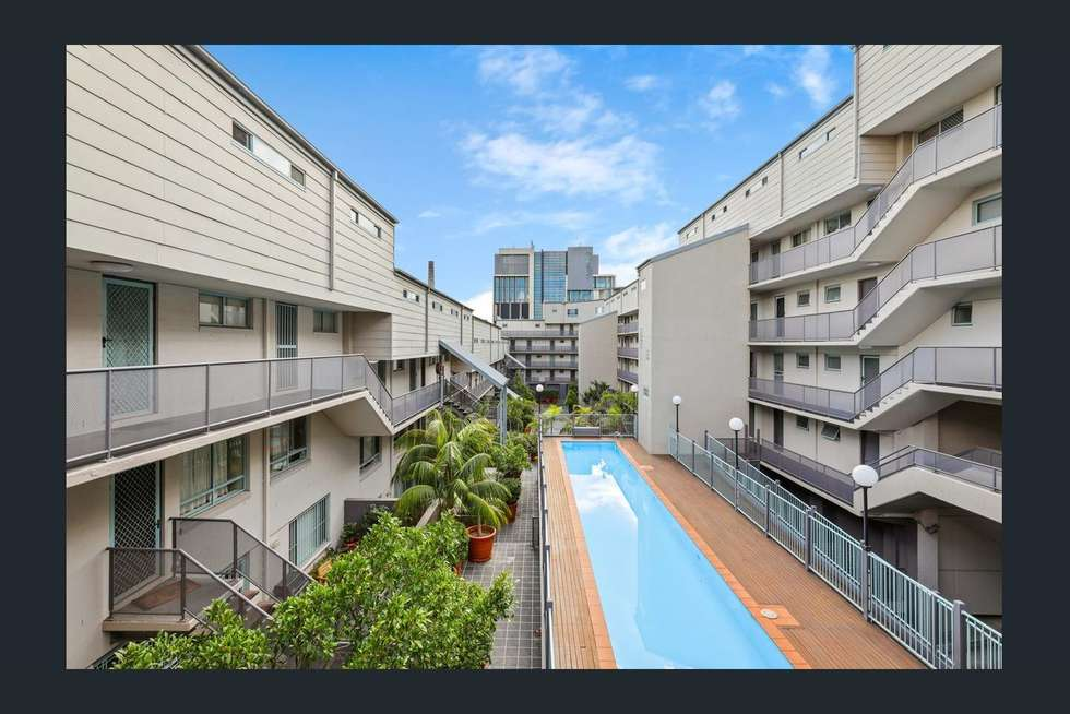 Second view of Homely apartment listing, 27/155 Missenden Road, Newtown NSW 2042