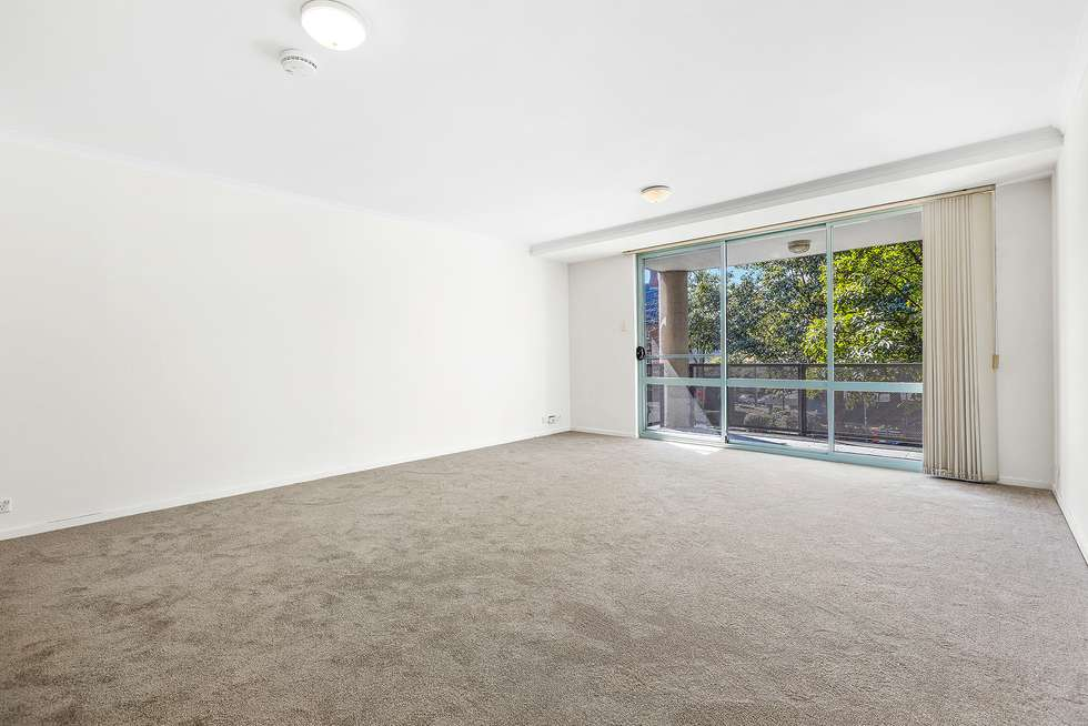 Third view of Homely apartment listing, 27/155 Missenden Road, Newtown NSW 2042