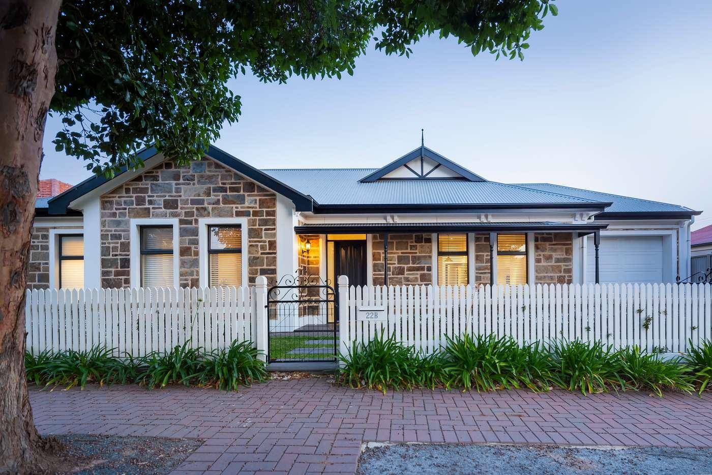 Main view of Homely house listing, 22b Hann Street, Glynde SA 5070