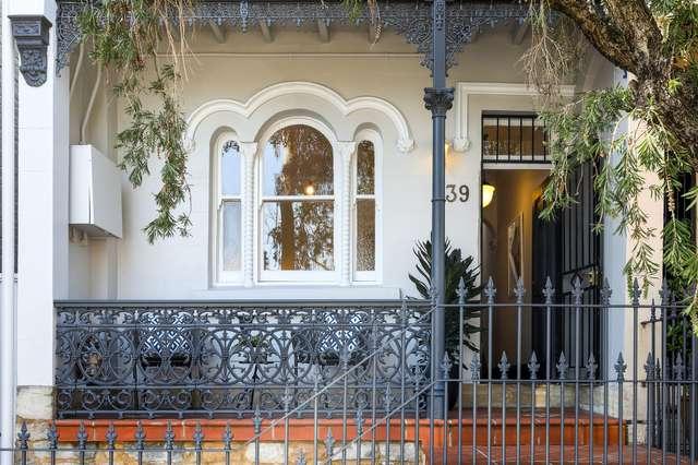 39 Thornley Street, Leichhardt NSW 2040