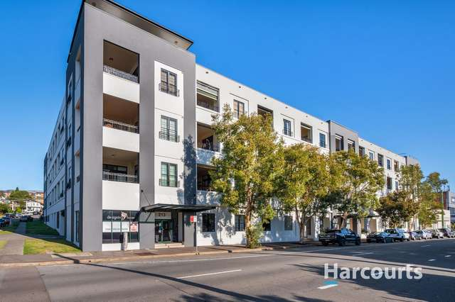 44/215 Darby Street, Cooks Hill NSW 2300