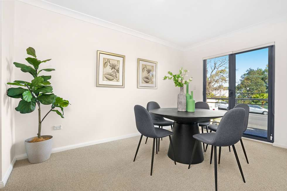 Third view of Homely apartment listing, 8/46-48 Old Pittwater Road, Brookvale NSW 2100