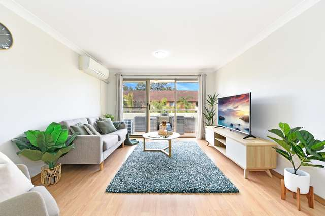 21C/19-21 George Street, North Strathfield NSW 2137