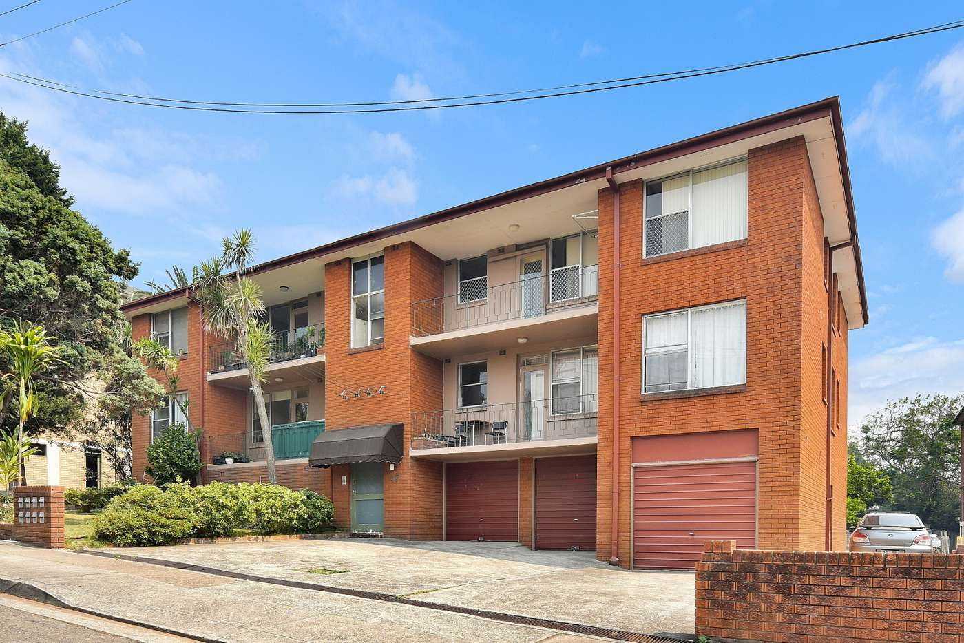 Main view of Homely apartment listing, 4/47 Herbert Street, Summer Hill NSW 2130