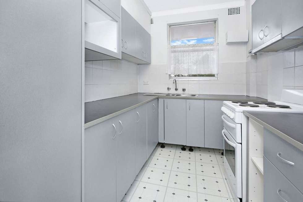Second view of Homely apartment listing, 4/47 Herbert Street, Summer Hill NSW 2130