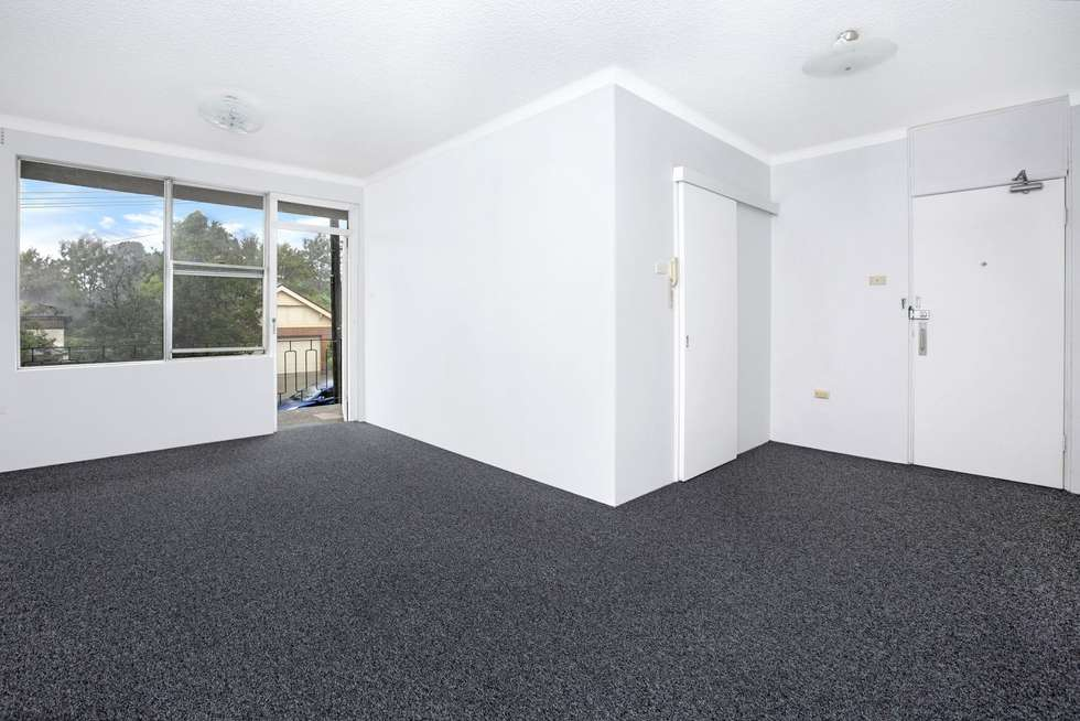 Third view of Homely apartment listing, 4/47 Herbert Street, Summer Hill NSW 2130