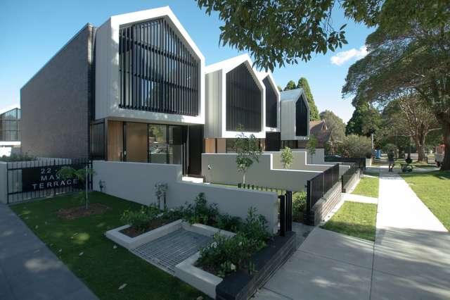 3A/22-24 Napier Street, North Strathfield NSW 2137