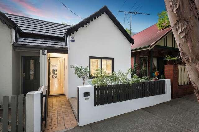 52 Tebbutt Street, Leichhardt NSW 2040