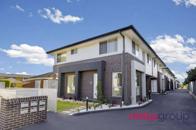 4/101 Canberra Street, Oxley Park NSW 2760