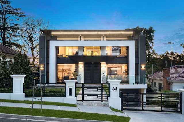 34 Alanas Avenue, Oatlands NSW 2117