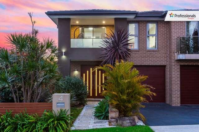 4 Swan Street, Rydalmere NSW 2116
